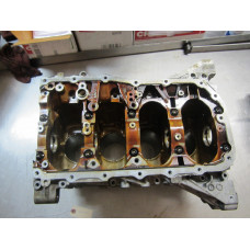 #BLH15 BARE ENGINE BLOCK 2012 Suzuki SX4 2.0