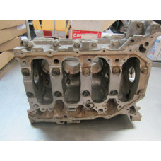 #BLG20 BARE ENGINE BLOCK 2009 HONDA ACCORD 2.4