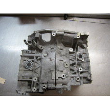 #BKK20 BARE ENGINE BLOCK 2008 Subaru Impreza 2.5