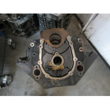 #BLM41 BARE ENGINE BLOCK 2003 Chevrolet Silverado 3500 8.1