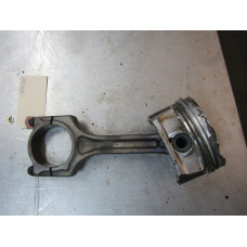 08R029 PISTON WITH CONNECTING ROD STANDARD SIZE 2012 Mini Cooper 1.6