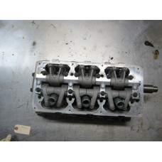 #AM05 Left Cylinder Head 2008 Dodge Charger 3.5 4663894AC