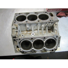 #BLM31 Bare Engine Block 2010 Honda Pilot 3.5