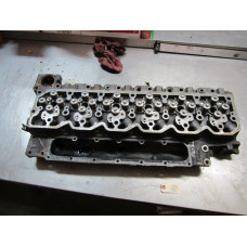 #c705 CYLINDER HEAD  2007 Dodge Ram 3500 6.7 3977221