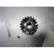 09K031 OIL PUMP GEAR 2002 Mitsubishi Eclipse 2.4
