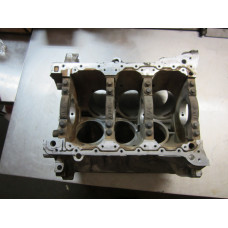 #BLH20 Bare Engine Block 2006 Hyundai Azera 3.8