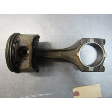 09N001 PISTON WITH CONNECTING ROD STANDARD SIZE 2007 Suzuki Forenza 2.0