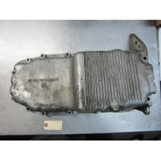 09N015 Engine Oil Pan 2007 Suzuki Forenza 2.0 92065755