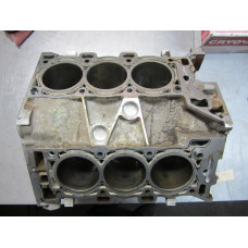 #BKJ34 ENGINE BLOCK BARE 2009 Buick Enclave 3.6 12601922