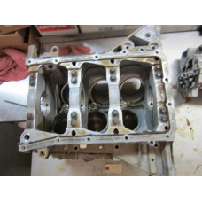 #BLH32 Bare Engine Block 2008 Nissan Xterra 4.0