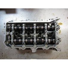 #S201 Cylinder Head  2014 Toyota Camry 2.5