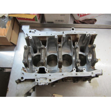 #BLH41 Bare Engine Block 2001 Honda CR-V 2.0