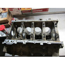 #BLK41 BARE ENGINE BLOCK NEEDS BORE 2008 Chevrolet Silverado 1500 5.3