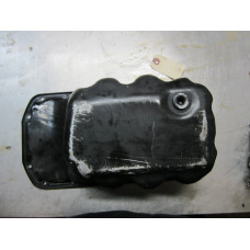 11F103 Engine Oil Pan 2010 Mini Cooper 1.6