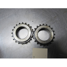 11F110 CRANKSHAFT GEAR 2010 Mini Cooper 1.6