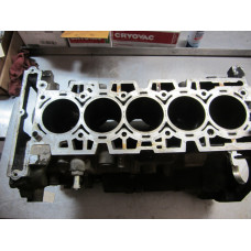 #BLL40 BARE ENGINE BLOCK NEEDS BORE 2004 Chevrolet Colorado 3.5
