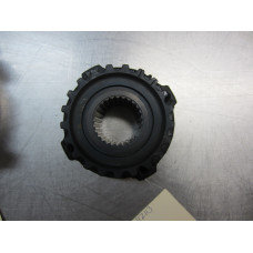 11Z113 CRANKSHAFT GEAR 2008 Volvo S40 2.5