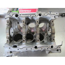 #BLP33 Bare Engine Block 2013 Dodge Grand Caravan 3.6