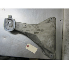 12K101 RIGHT MOTOR MOUNT BRACKET 2001 BMW X5 3.0