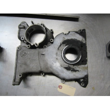 12K108 Engine Timing Cover 2001 BMW X5 3.0 17062809