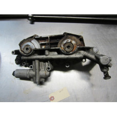 12K109 VANOS ASSEMBLY 2001 BMW X5 3.0 1744847