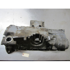 12Y004 Engine Oil Pan 2001 BMW X5 3.0 7500683