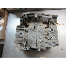#BKB20 Bare Engine Block 2010 Subaru Legacy 2.5