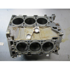 #BKP03 BARE ENGINE BLOCK 2011 Chevrolet Traverse 3.6 12629407