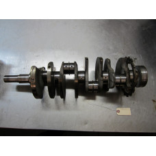 #BS05 Crankshaft Standard 2003 Jeep Grand Cherokee 4.7 53020683