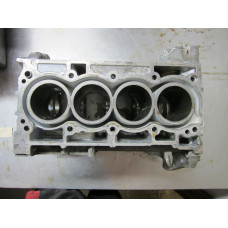 #BLK23 Bare Engine Block 2011 Nissan Juke 1.6
