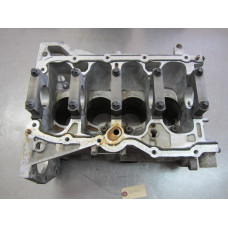 #BKM01 Bare Engine Block 2012 Nissan Versa 1.6