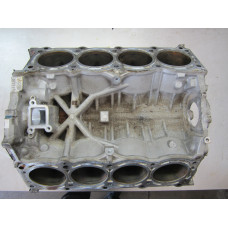 #BKY41 Bare Engine Block 2013 Nissan Titan 5.6