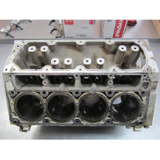 #BKN45 Bare Engine Block 2012 Chevrolet Suburban 1500 5.3