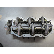 #AT06 Left Cylinder Head 2002 Nissan Xterra 3.3