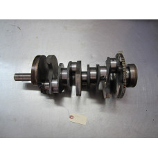 #GP02 Crankshaft Standard 2014 Dodge Grand Caravan 3.6 L