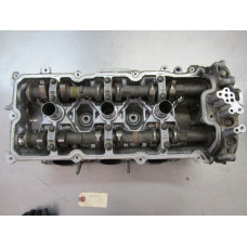 #FX04 Left Cylinder Head 2008 Nissan Quest 3.5