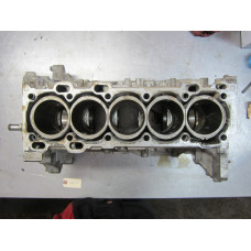 #BLL41 Bare Engine Block 2009 Volvo V50 2.5 30677776
