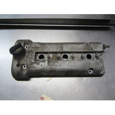 15K007 Left Valve Cover 2006 Suzuki Grand Vitara 2.7