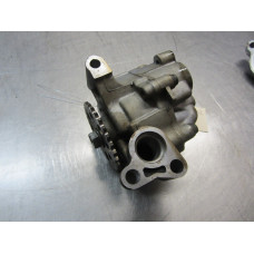 15K012 Engine Oil Pump 2006 Suzuki Grand Vitara 2.7