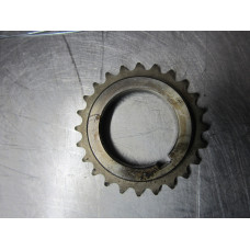 15K021 Crankshaft Timing Gear 2006 Suzuki Grand Vitara 2.7