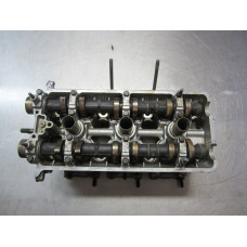 #YB03 Left Cylinder Head 2006 Suzuki Grand Vitara 2.7