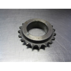 15L011 Crankshaft Timing Gear 2007 Mini Cooper 1.6