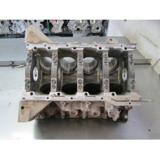 #BLK42 Bare Engine Block 2005 Nissan Titan 5.6
