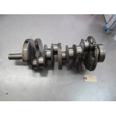#AX11 Crankshaft Standard 2011 Jeep Grand Cherokee 3.6 05184249AI
