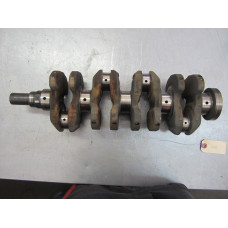 #CU05 Crankshaft Standard 2000 Honda Accord 2.3