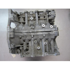 #BKX41 Bare Engine Block 2010 Subaru Outback 3.6