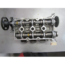 #A604 Left Cylinder Head 2010 FORD ESCAPE 3.0 9L8E6C064BF