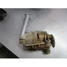 16Z011 Engine Oil Pump 2006 Mercedes-Benz S600 5.5