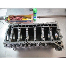 #BLA33 BARE ENGINE BLOCK 2006 BMW 530xi 3.0 7558325
