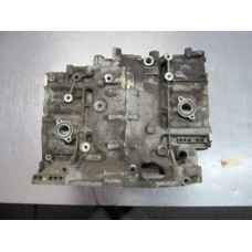#BKD27 Bare Engine Block 1998 Subaru Legacy 2.5